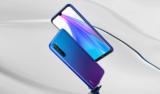 Xiaomi Redmi Note 8T 64Go 4Go_