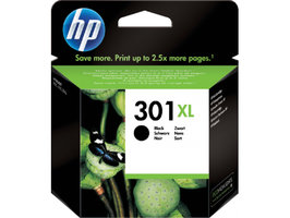 HP301XL BLACK