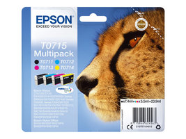 Epson pack t0715