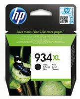 HP 934XL black