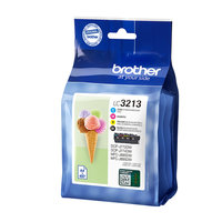 Brother LC3213 pack