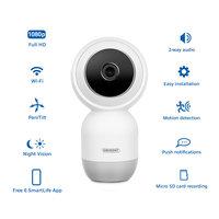 Caméra IP intérieure wifi EM6410 panoramique
