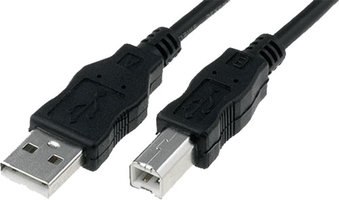 Câble usb ( imprimante ) A to B
