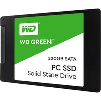 Disque SSD WD green 120 Go