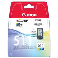 Canon CL-511 couleur