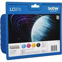 Brother Kit LC970