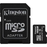 Kingston micro sd 64gb canvas 4k