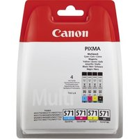 Canon pack 571 combo cmybk