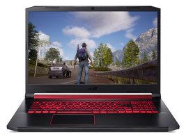 Portable Gaming Acer Nitro 5 17'' 120 Hz