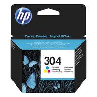 HP 304 Couleur
