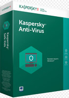 Kaspersky antivirus 2020 - 1 pc - 1 an