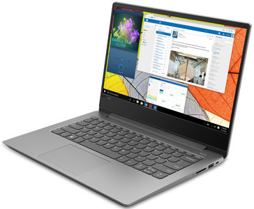 Lenovo IdeaPad 330S Grey 14″ FHD A9-9425 8GB 128SSD + 1TB Windows 10