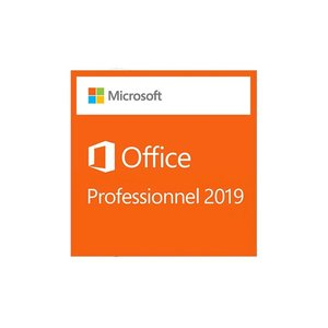 Microsoft office pro 2019 définitive edition