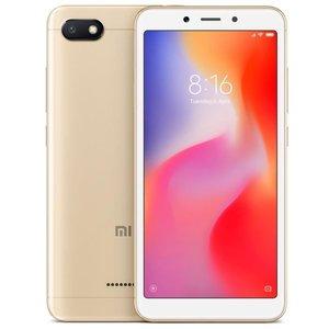 Xiaomi Redmi 6A | Edition GOLD | 32 go | 2 go Ram | 4 Coeurs